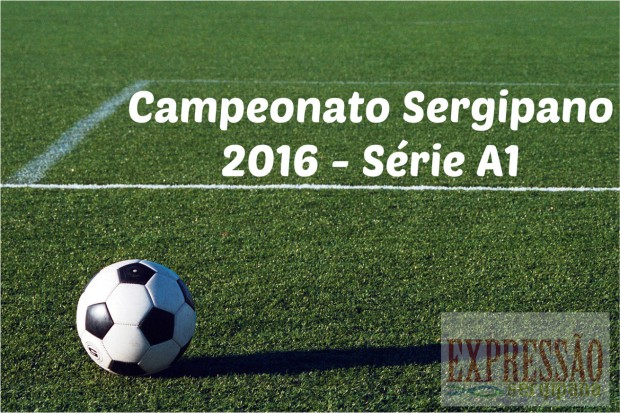 Campeonato Sergipano 2016