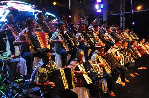 Orquestra Sanfônica