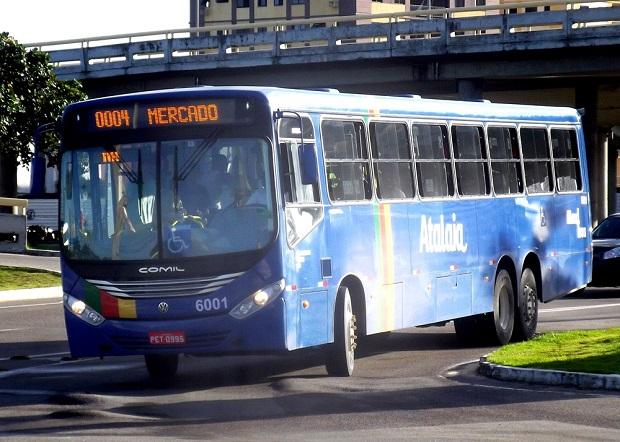 Foto: Notícias Ônibus Sergipe